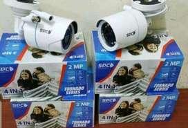 Camera Cctv Jernih&berkualitas HD,Bogor laladon