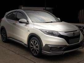 Dijual Cepat Honda HRV 1.8 Prestige Mugen Nego!!!