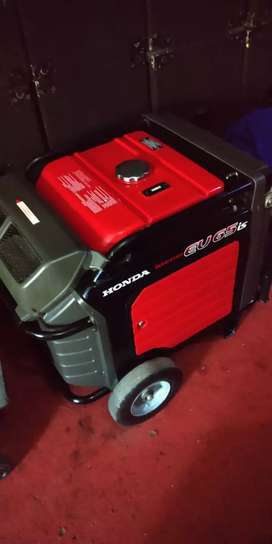 Generator Honda EU65is