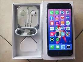 iPhone 6 64GB Space Grey Ex MY/A