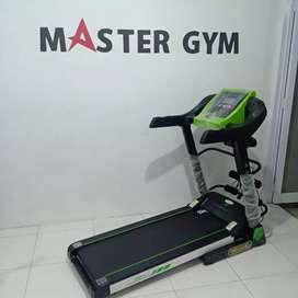 Treadmill Elektrik - Kunjungi Toko Kami - Master Gym Solo !! MG#9305