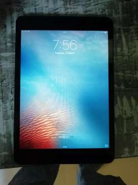 IPAD MINI 1.GEN 32GB GUD CONDITION AND FAST RUNING, GUD BATTERY LIFE