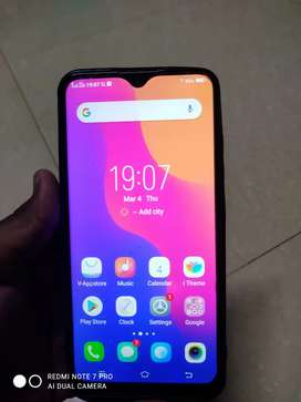 Vivo y91 |nebulla purple ,3gb (32gb rom)