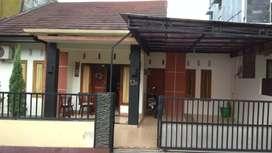 Rumah siap huni di banteng' 5 menit ke kampus UGM Sleman
