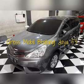 Nissan Grand Livina SV 2015 Manual , Bratang Jaya 53