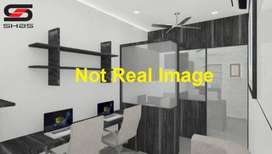 200 Sq ft commercial space for rent in M G Road, Thrissur