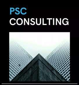 Konsultan pajak dan akuntansi