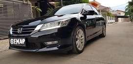 Honda Accord 2.4 VTi-L A/T Hitam 2013