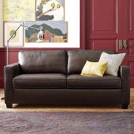 Sofa 2 Seater Minimalis dari Dewatamebel Toko Furniture di Denpasar