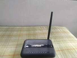 DLink Wifi Modem