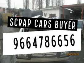 Gee  15 years old t permit old damaged scrap cars we buy