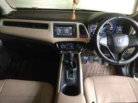 Honda Hrv 1,5 S Ckd Tahun 2016  Tangan pertama