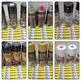 Cat spray diton premium samurai pylox dll