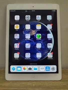 Ipad Air 64 GB Cellular GSM dan WIFI