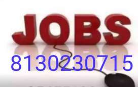 Urgent opening in HDFC Bank for Computer Operator/ Data entry/Back off