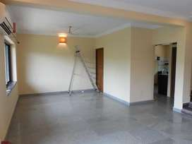 2 bhk unfurnished apartment for rent in ganga nagar near AIIMS