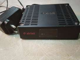 Airtel DTH BOX