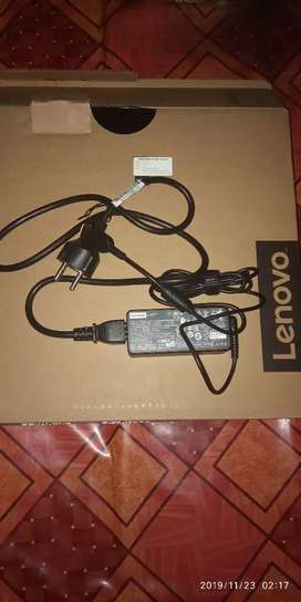 charger second original laptop lenovo g405