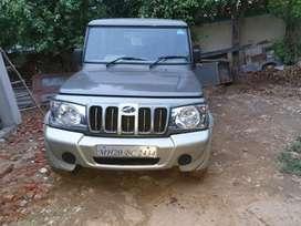 Mahindra Bolero SLX 4WD, 2007, Diesel