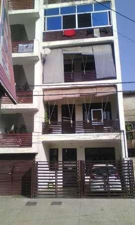 2bhk falte in very low price sharda nagar