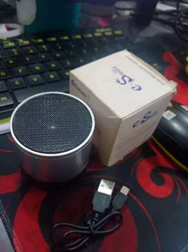 Ngabisin stok mini bluetooth speaker