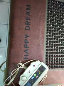 Matras kesehatan merk HAPPY DREAM