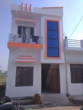 Ready to move house at affordable price.
