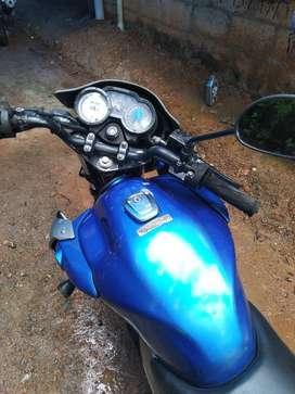 Yamaha sz r