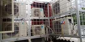 Jasa Service AC.mesin cuci.kulkas bogor