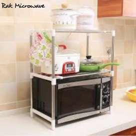 Rak microwave multifungsi