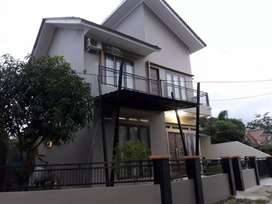 Dijual Rumah Mewah Exclusive di Pusat Kota Serang