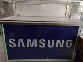 Samsung mobile counter available