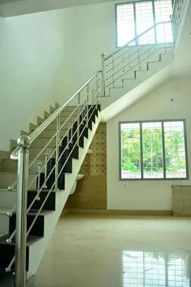 3 storied new hostel for sale near desabhumani kaloor