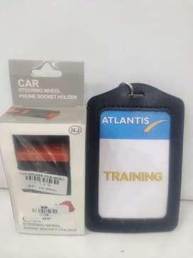 Car holder stir mobil
