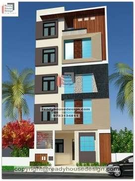 2bhk flats at yaqut pura