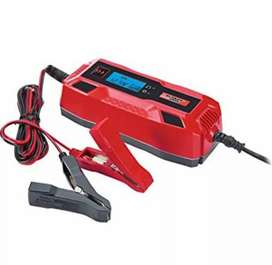 Ultimate Speed Car Battery Charger