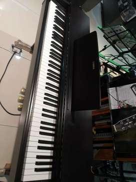 PIANO YAMAHA DIGITAL + BANGKU YDP 103R Cicil No CC bisa Bunga 0%
