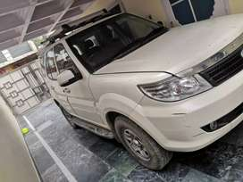 Tata Safari Storm EX for sale good condition