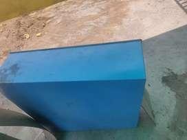Cooler tank