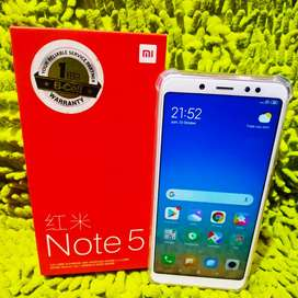 XIOMI NOTE 5 GOLD 3/32 SNAP FULSET