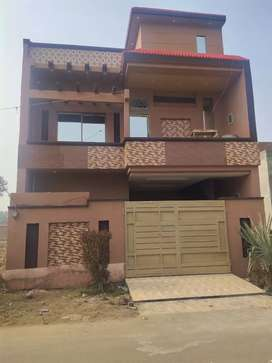 5 MARLAB GHR D.STOREY B.NEW HOUSE ON EASY INS