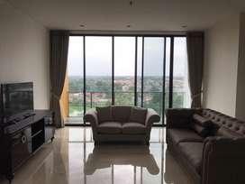 Izzara Simatupang 3BR Harga Murah Brand New Furnished View Danau