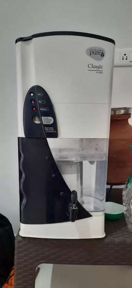 Pureit non electric water purifier