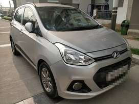 Grand I10 Petrol Asta Top Model for Sale