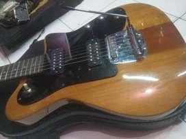 Gitar listrik Yamaha RGX jeseline kayu super limited