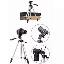 Tripod Stand 330 model with Mobile Holder