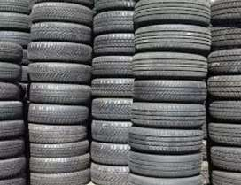 SATKAR TYRES ( 70% GRIP USED SECOND HAND TYRES AVAILABLE )