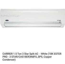 Usd for 6mnths Carrier Split 1.5T AC