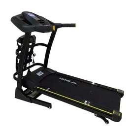 Treadmill elektrik 3 fungsi TL 636
