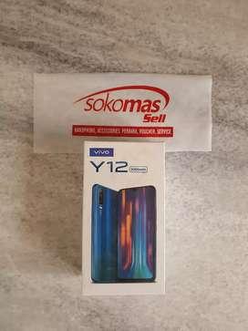 PROMO SENIN VIVO Y12 RAM 3/64GB